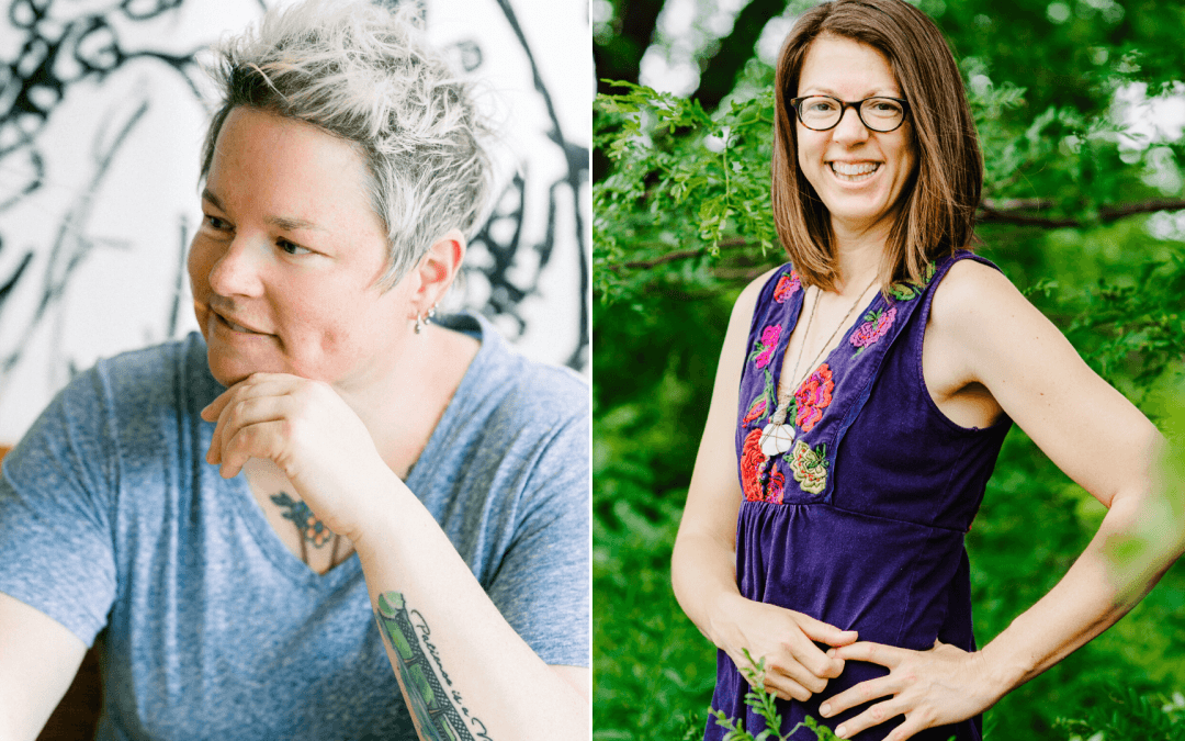 Podcast #30 Practical astrology for business magic with Ash Reed and Libby Smith of Starlight Strategy