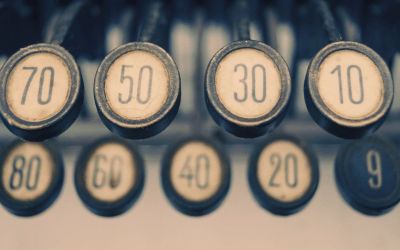 #51 How to shift the ways in which you relate to numbers in your business